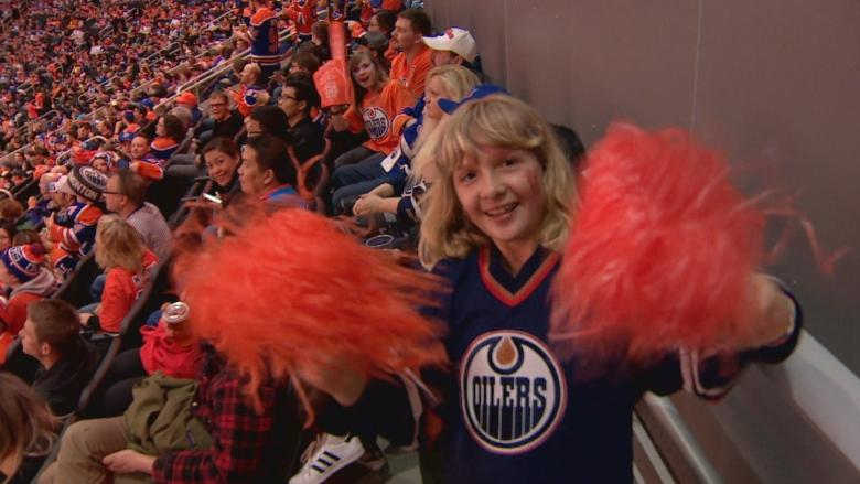 Edmonton fans fighting sleep deprivation as Oilers playoff run continues
