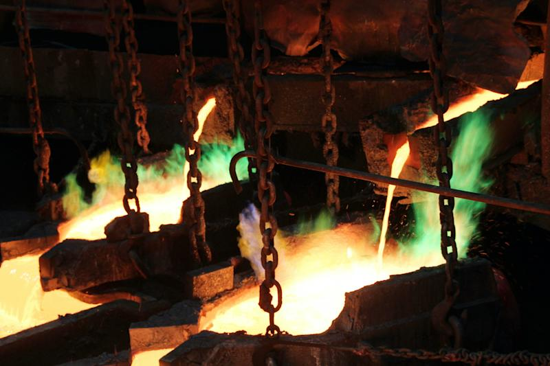 Russian Smelting Giant Nornickel Launches Metal Tokenization Platform for Testing