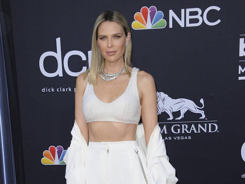 Erin Foster keen for stepmother Katharine McPhee to sing at her wedding
