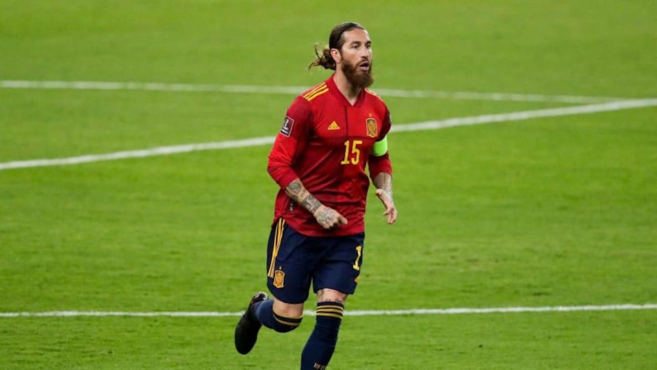 Sergio Ramos | Soccrates Images/Getty Images