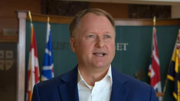 Transportation and Infrastructure Minister Elvis Loveless says he wants the property housing the residence dealt with, although he admits it will cost money that is scarce right now.