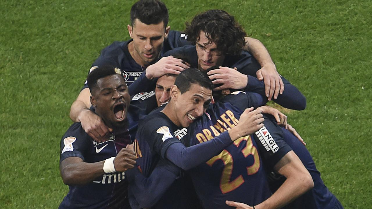 The French giants hit the USA this month for three huge exhibition matches, which will see them face Roma, Tottenham and Juventus
