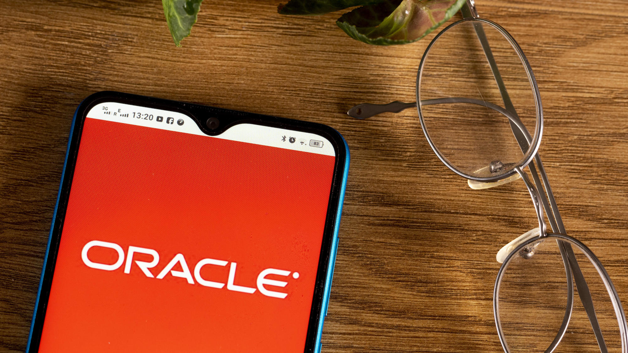 Oracle down after reporting earnings despite revenue, adjusted EPS beat - Yahoo Finance