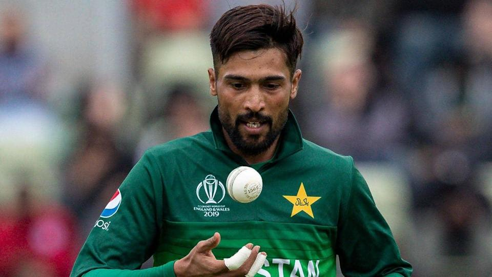 Mohammad Amir holds PCB management responsible for his retirement