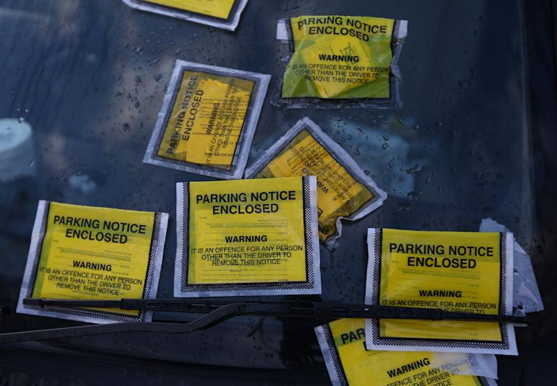 'Dodgy' parking firms face Government crackdown amid new code of practice