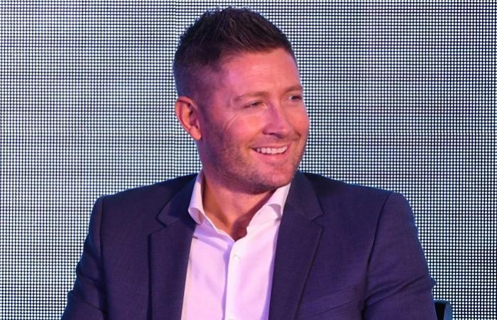 I still have Hughes' phone number saved on my mobile, says Michael Clarke
