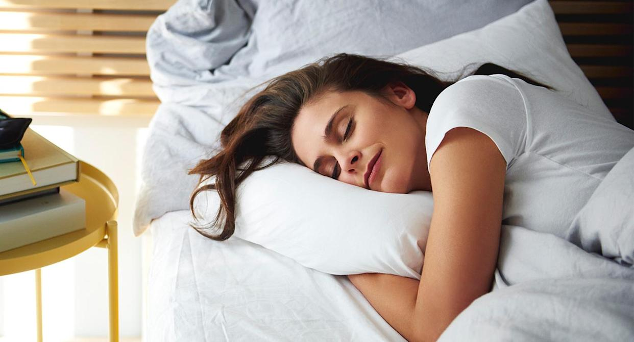 Best affordable pillows for a good night's sleep. (Getty Images)