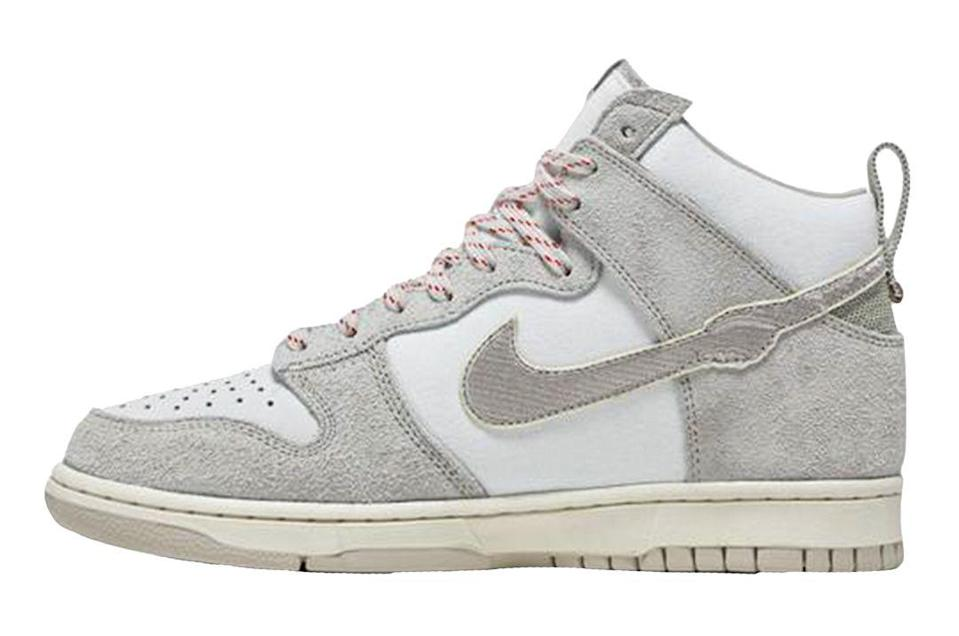 """<p><strong><a class=""""link rapid-noclick-resp"""" href=""""https://go.redirectingat.com?id=74968X1596630&url=https%3A%2F%2Fstockx.com%2Fnike-dunk-high-notre-light-orewood-brown%3Fcountry%3DUS%26currencyCode%3DUSD%26size%3D10.5&sref=https%3A%2F%2Fwww.esquire.com%2Fstyle%2Fmens-fashion%2Fg35291702%2Fcoolest-best-sneakers-2021%2F"""" rel=""""nofollow noopener"""" target=""""_blank"""" data-ylk=""""slk:SHOP"""">SHOP</a></strong></p><p>2020 was, without a doubt, the year of the dunk. If Nike has any say in the matter, the style isn't going away any time soon. The brand kicked off the new year by teaming up with Chicago-based shop Notre on a pair of Dunk highs that prove the style is here to stay—for good. Come for the clean, almost-neutral design, stay for the instantly iconic reimagining of Nike's swoosh logo, now tweaked to include Notre's signature handshake detail. <br></p><p><strong>Release: 1/21</strong></p><p><strong>Retail Price: $150.00</strong></p>"""