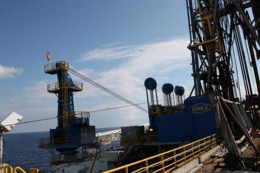 Broke Cyprus could be energy trump card: analysts