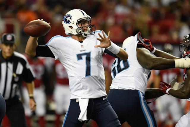 7d808f6e Chargers Claim Mettenberger Off Waivers