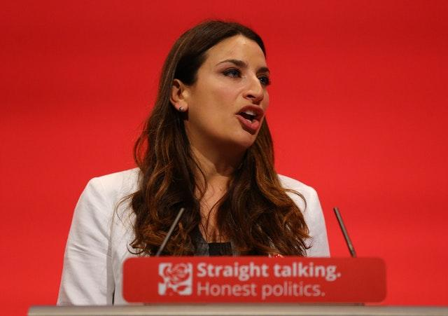 Backing second Brexit referendum 'pragmatic' for Labour, shadow minister says