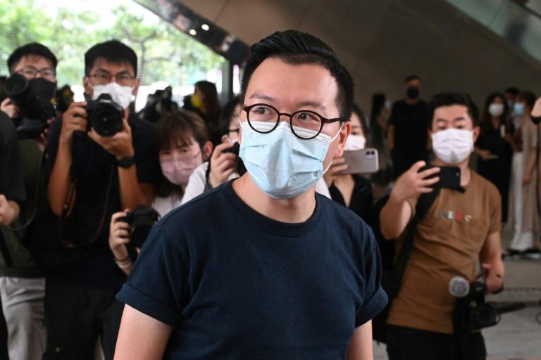 Kalvin Ho, one of the 47 pro-democracy activists charged under the National Security Law for participating in an unofficial primary election last year, was denied bail in March