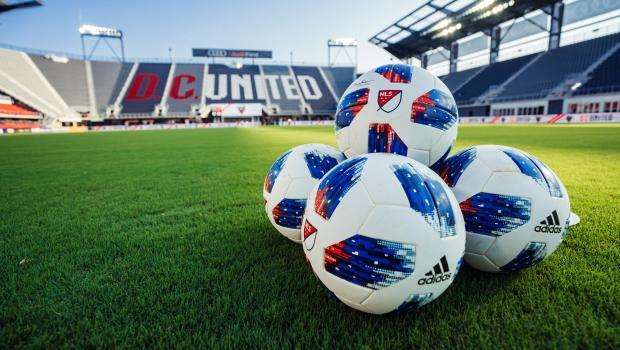 Two D.C. United Academy Coaches Kick Off Yearlong Educational Program in partnership with French Football Federation