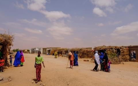 """Somalis are used to hardship. Hunger, pestilence and violent death have brooded over their desiccated land ever since the first clans reached the Horn of Africa more than a millennium ago. It is not in the Somali national character, enamelled by suffering, to complain. Setbacks are shrugged off and mortality contemplated with disdain. """"I never saw a Somali who showed any fear of death,"""" wrote Gerald Hanley, the Irish author, who lived among them in the Forties. Yet, even for the hardiest, the past decade has been testing. Somaliais a nation of nomads. Of every five Somalis, four are pastoralists, moving their flocks and herds with the weather. Such a life is fragile. When the rains fail, as they often do, the livestock sicken and die. Competition betweenSomalia's myriad clans and sub-clans often leads to conflict, but in barren times the clan is also a great source of strength: water, grazing and breeding stock are shared in order to save the community's lives. The droughts have been so long and so relentless that even the old men say they cannot remember a time of such climate-related wretchedness Credit: Eduardo Soteras Jalil But twice over the past ten years, the droughts have been so long and so relentless, failing over successive seasons, that even the old men say they cannot remember a time of such climate-related wretchedness. Across great swathes ofSomalia, 80 per cent of livestock has died as pasture withered and wells dried under skies that remained remorselessly blue — a cull, blamed on a deadly combination of climate change and overgrazing, that is unprecedented in living memory. When animals die in such vast numbers, all go hungry — but Somalis, deprived of their livelihoods, know that it is their children, denied adequate sustenance, who are the least likely to survive. There are many reasons why life is so precarious for Somali children. There is no one alive as tough as the Somali nomadGerald Hanley Decades of civil conflict since the country's implo"""