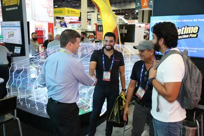 AAPEX is the showcase for the latest products, services and technologies that keep the world's 1.3 billion vehicles on the road. The 2020 event will take place Nov. 3 - 5, at the Sands Expo in Las Vegas.