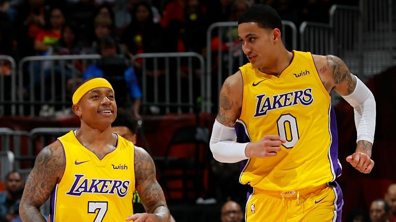 Three things Lakers fans should be watching as productive season comes to close