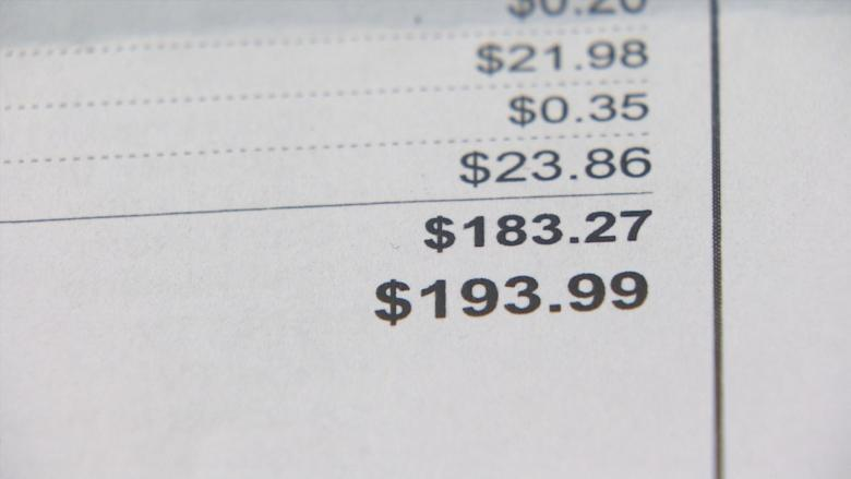 Sydney senior accuses Bell of upselling and overcharging him