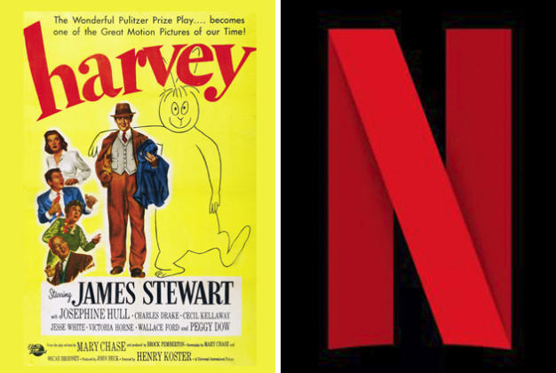 Harvey': Netflix Working To Pull 6ft  Rabbit Out Of Hat