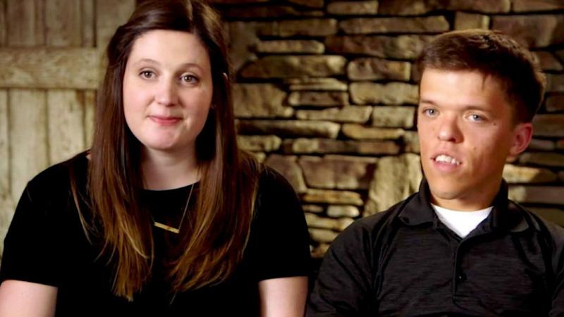 'Little People, Big World' Stars Zach and Tori Roloff Welcome Baby No. 2