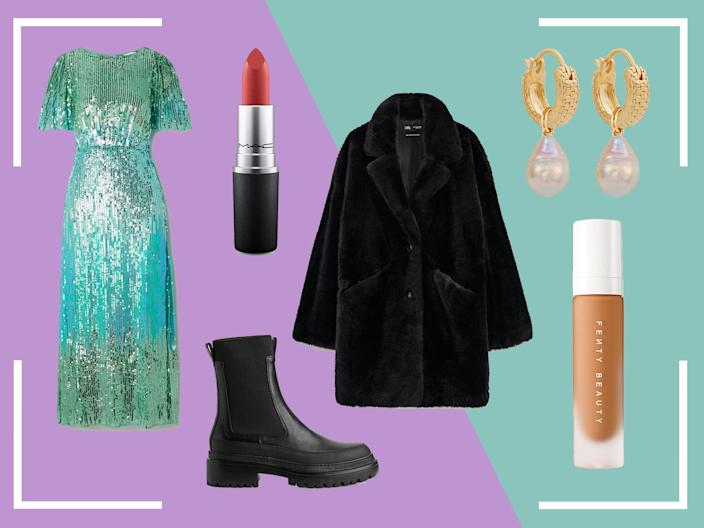 <p>From Lookfantastic to Net-A-Porter, there's plenty of exciting offers to look forward to</p> (The Independent)