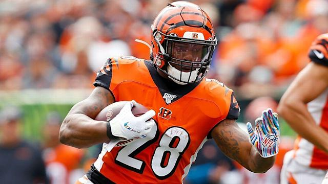 Week 6's biggest fantasy football questions: 32 NFL reporters give advice