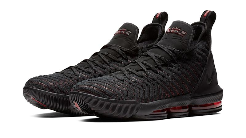 The Story Behind the Design of the Nike LeBron 16 1d20efeafecf