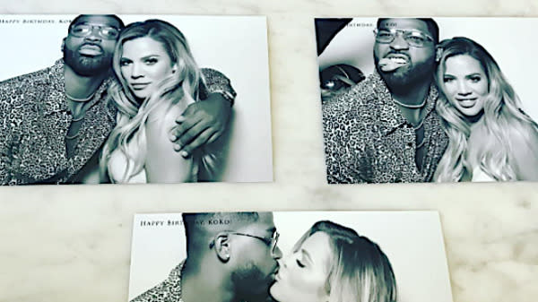 Khloe Kardashian Reportedly Pregnant With Tristan Thompson's Baby