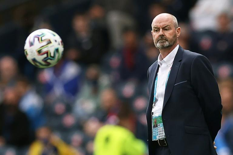 Scotland coach Steve Clarke has big decisions to make ahead of Friday's clash with England
