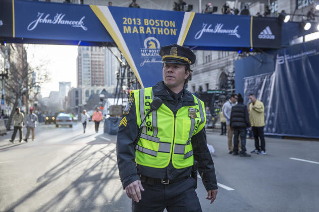 New Trailer, Photos From Boston Marathon Bombing Movie 'Patriots Day'