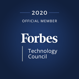 Ramp Co-CEO Accepted into Forbes Technology Council