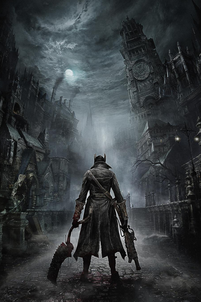 "<p>For years, developer FromSoftware has had been making games that were incredibly challenging, garnering affection from dedicated gamers who found most games to be too easy. This approach to game development, along with absolutely fantastic level building, monster design, and gameplay, came together to create <em>Bloodborne</em>. As a hunter in the mysterious gothic world of Yharnam, players fight their way through soul-crushingly hard levels and painstakingly difficult bosses. But after sinking 30-plus hours into it as you defeat the final boss, you can't help but feel like you just witnessed a masterpiece.</p><p><a class=""link rapid-noclick-resp"" href=""https://www.amazon.com/Bloodborne-Game-Year-Sony-PlayStation-4/dp/B01MS1GOAX/?tag=syn-yahoo-20&ascsubtag=%5Bartid%7C10054.g.2871%5Bsrc%7Cyahoo-us"" rel=""nofollow noopener"" target=""_blank"" data-ylk=""slk:PLAY NOW"">PLAY NOW</a></p>"