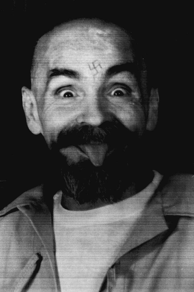 """Bernard Crowe,a man the Manson familyhad allegedly stolen from, was Manson's first intended victim. On July 1, 1969, Crowe was shot inside his Hollywood apartment and left for dead. Crowe survived the shooting.<br /><br />Later that same month, Manson ordered his followers to kill Gary Hinman, an acquaintance who refused to share money he'd recently inherited with Manson. Hinman was stabbed to death. Afterward, one of Manson's followers used Hinman's blood to write """"Political piggy"""" on the wall.<br /><br />Manson follower Robert Beausoleil was later caught driving Hinman's car. Mansondecided it was time for Helter Skelter following the arrest, according to prosecutor Vincent Bugliosi's account in <a href=""""https://www.amazon.com/Helter-Skelter-Manson-Murders-Anniversary/dp/039308700X"""" target=""""_blank"""">his book about the case</a>."""