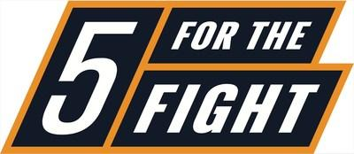 Qualtrics 5 For The Fight Campaign Named a World Changing Idea ... e885fcaea