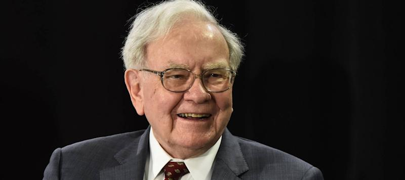 Here's why Warren Buffett would tell you to refinance your mortgage