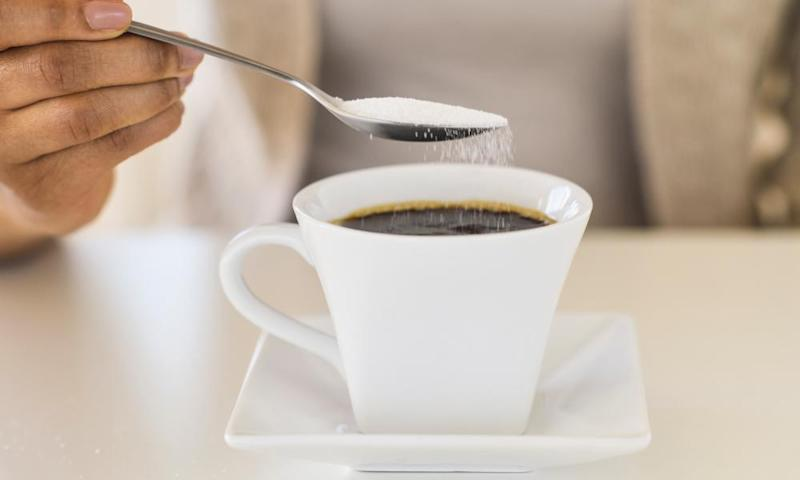 Artificial sweeteners are often used by healthy individuals trying to moderate their sugar intake.