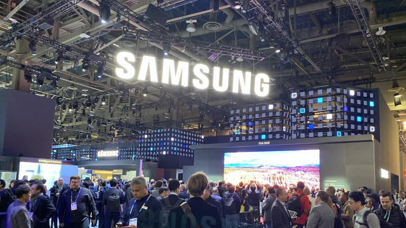 Samsung would 'welcome the opportunity' to help build UK 5G networks