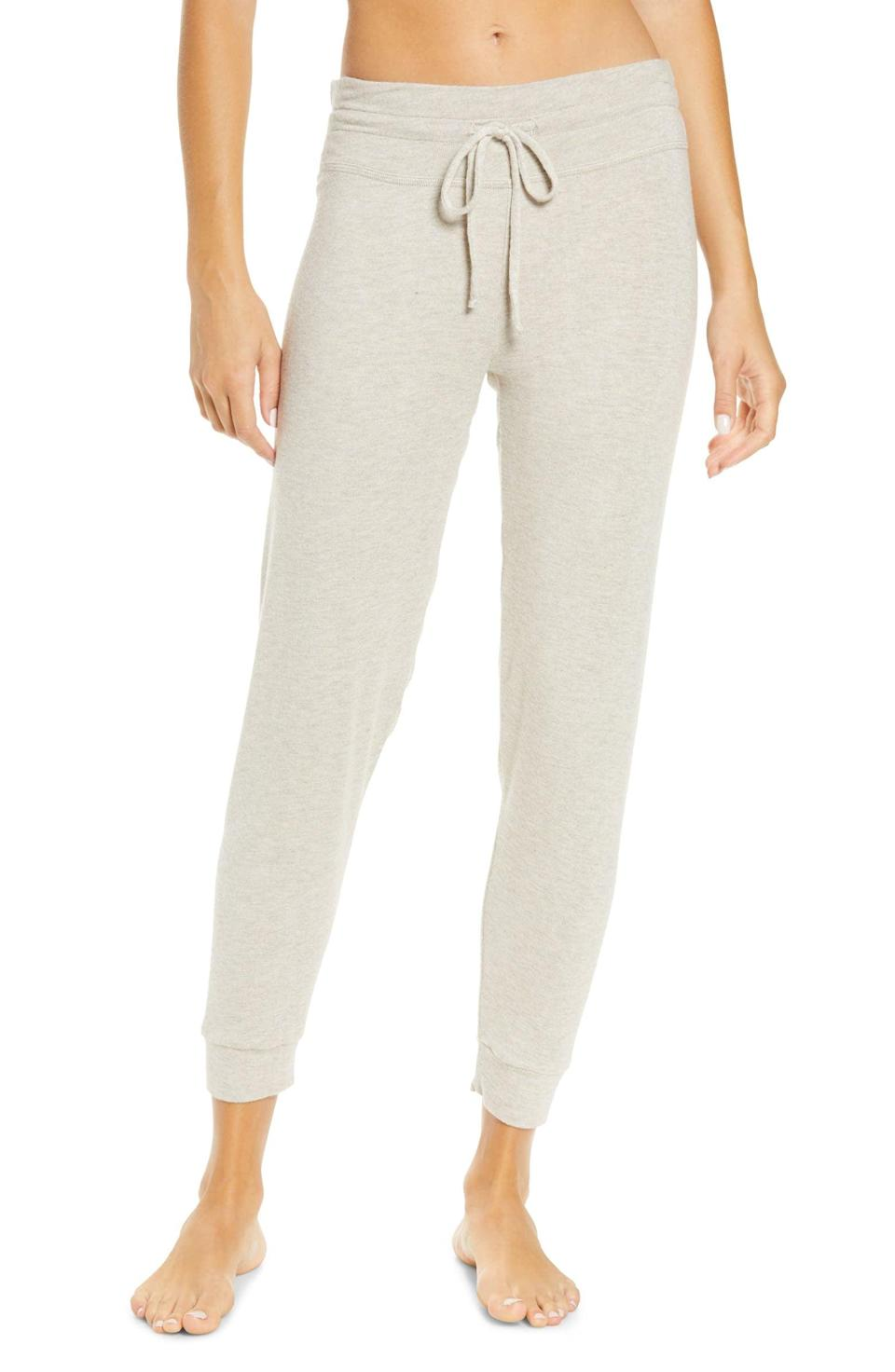<p><span>Beyond Yoga Lounge Around Joggers</span> ($53, originally $88)</p>