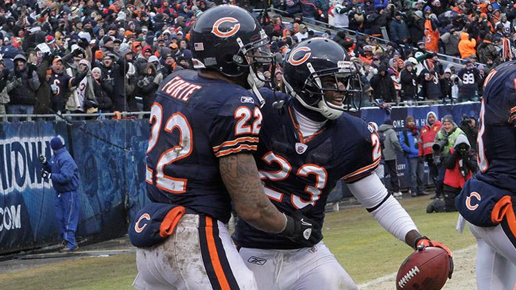 Devin Hester, Matt Forte to retire as Bears with one-day contracts