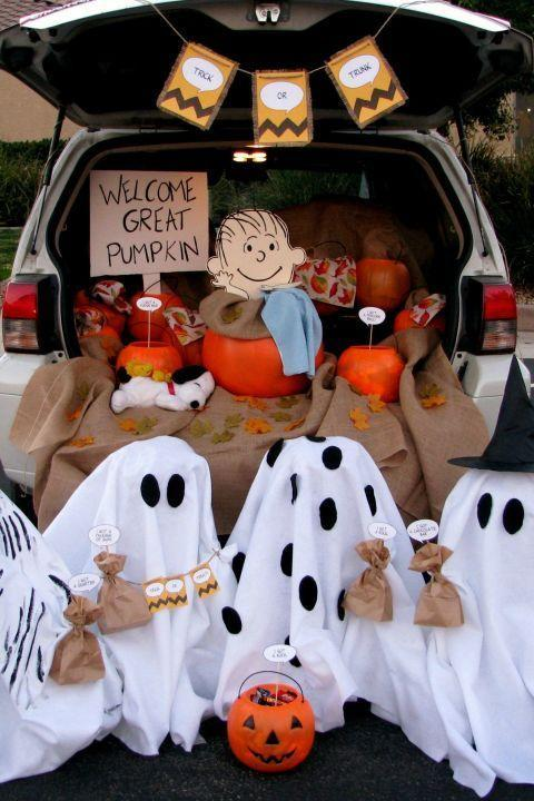 """<p><a href=""""https://www.countryliving.com/life/kids-pets/g3579/trunk-or-treat-ideas/"""" rel=""""nofollow noopener"""" target=""""_blank"""" data-ylk=""""slk:Trunk-or-treating"""" class=""""link rapid-noclick-resp"""">Trunk-or-treating</a>, aka the practice of Halloween tailgating, gains popularity. """"Organizers of this and several other trunk-or-treats do not know for sure how the idea came about, or where and when the first event of its kind took place,"""" the <a href=""""http://www.nytimes.com/2006/10/31/nyregion/31treat.html?_r=0"""" rel=""""nofollow noopener"""" target=""""_blank"""" data-ylk=""""slk:New York Times"""" class=""""link rapid-noclick-resp""""><em>New York Times</em></a> wrote in 2006. """"But the fad has exploded this year, with scores of communities posting open invitations on the Internet or in local newspapers.""""</p>"""