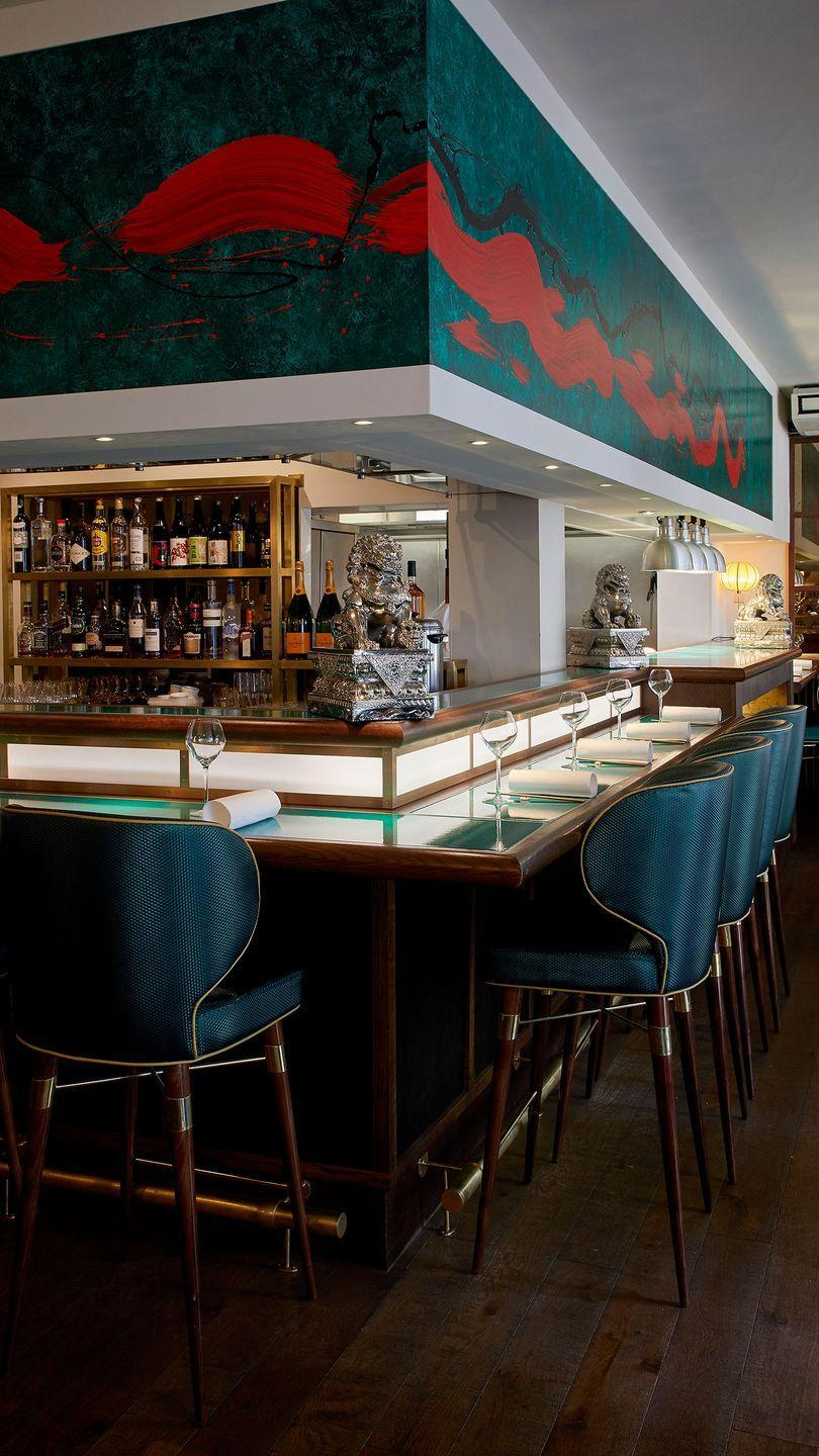 """<p>The Chinese tasting menu here is spellbindingly good with dishes including fermented sea bass and smoked duck. A. Wong's reputation as one of, if not the best, Chinese restaurant in London is a worthy accolade. </p><p>70 Wilton Road, SW1V 1DE</p><p><strong><a class=""""link rapid-noclick-resp"""" href=""""https://www.awong.co.uk/"""" rel=""""nofollow noopener"""" target=""""_blank"""" data-ylk=""""slk:FIND OUT MORE"""">FIND OUT MORE </a></strong></p>"""