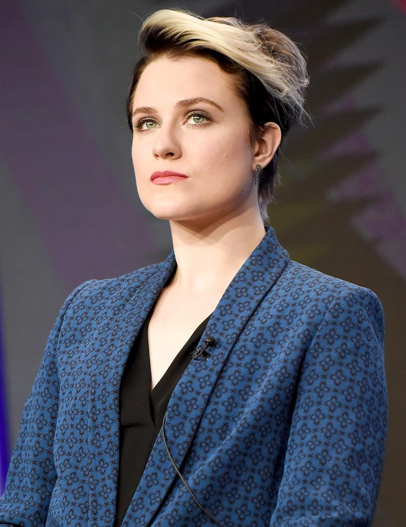 Evan Rachel Wood Reveals She Was Sexually Assaulted Twice