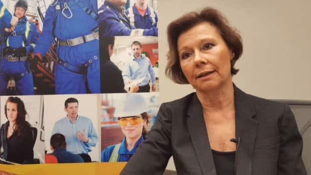 Carol Howes with PetroLMI, which studies the oil and gas industry's labour market, expects net hiring in oil and gas services to be about 13,000 jobs from 2021-2023. It anticipates 6,900 positions to open up in exploration and production.