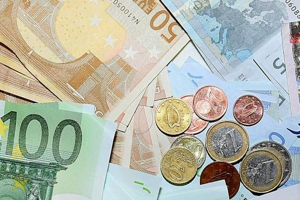 Euro boost for expat pensioners