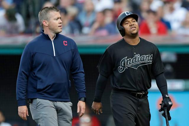 Indians Lose Another Key Player To Injury