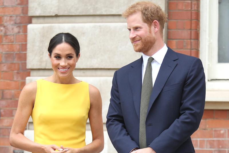 Fox sets Harry & Meghan: The Royals in Crisis special from TMZ