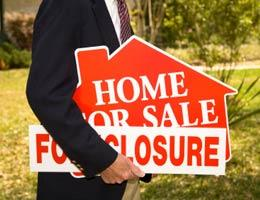 Are any foreclosures for sale in the area