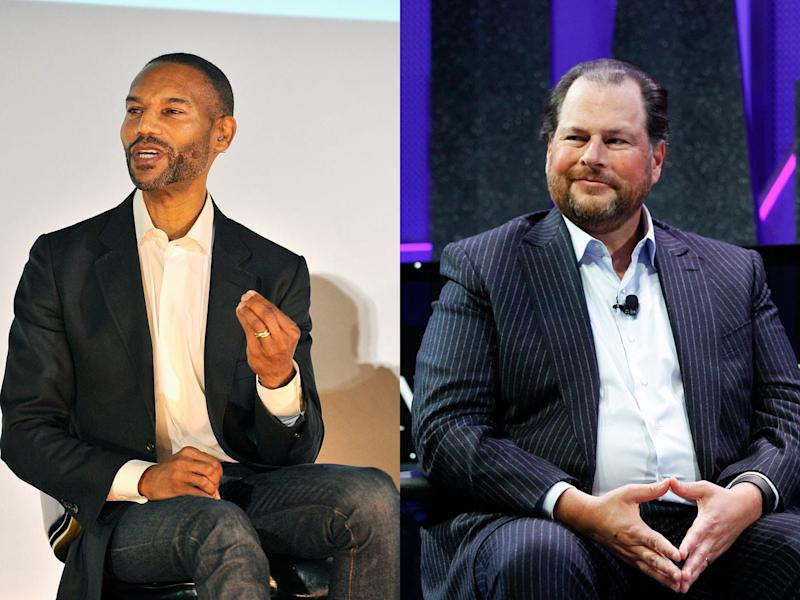 Salesforce was supposed to become a diversity role model. Here's why its Office of Equality has struggled to move the needle.