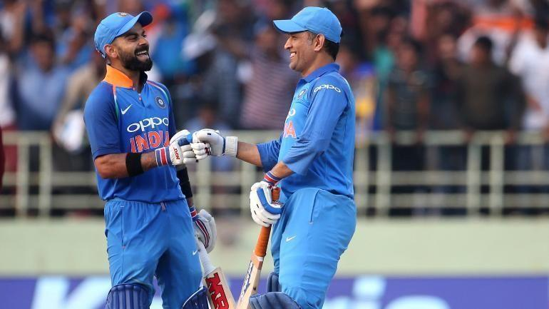 The backbone of the Indian middle order