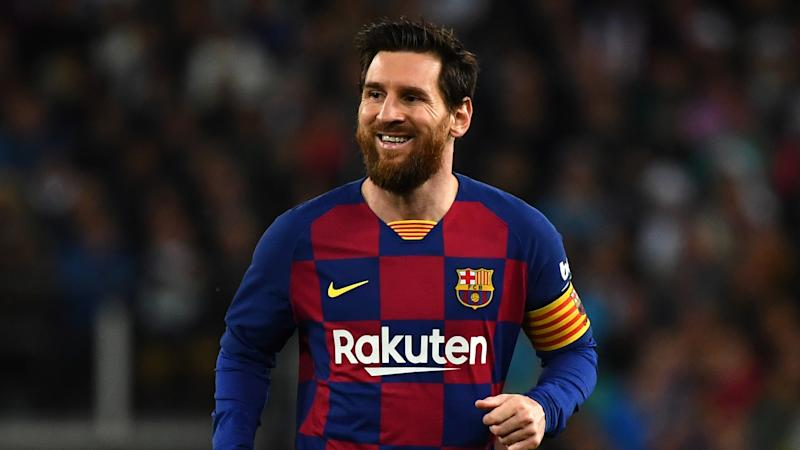 'We want the best in this league' - Zidane wants Messi to stay at Barcelona amid transfer rumours