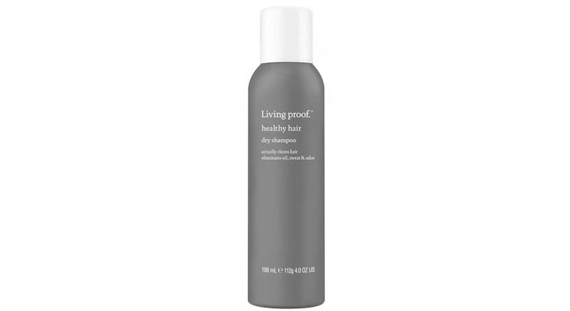 "<div>Skip the queue for the showers wihout suffering a flakey scalp with Living Proof Healthy Hair Dry Shampoo, £14 from <a rel=""nofollow"" href=""http://www.spacenk.com/uk/en_GB/restricted_items/healthy-hair-dry-shampoo-UK200018259.html?cm_mmc=Google+UK-_-F3D+-+UK